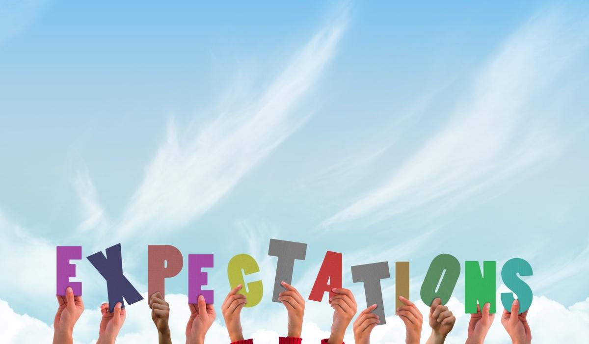 Cuidado con lo que deseas, tus expectativas pueden jugarte una mala pasada. Descubre cómo mantenerlas bajo control para conseguir resultados que tesatisfagan