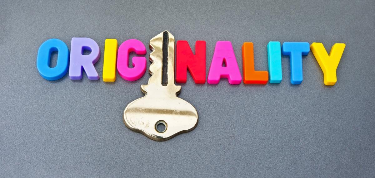 ¿Por qué resulta tan difícil ser original en nuestros días? Los 11 factores que nos alejan de seroriginales