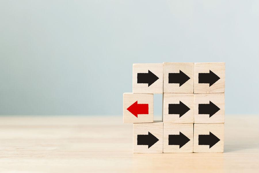 ¿Contra qué?… Descubre los beneficios de fomentar un pensamientocontraintuitivo