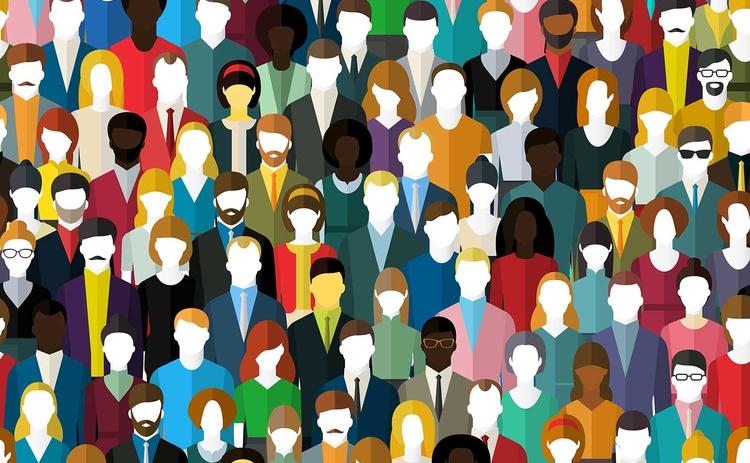 Diversidad no esdesigualdad