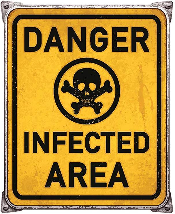 El verdadero virus