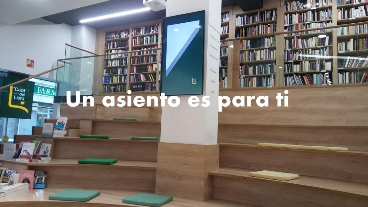 Presentación de INSATISFICCIÓN enMadrid