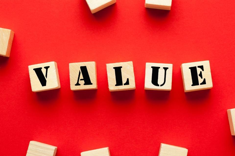 Recuperar 'el otro'valor