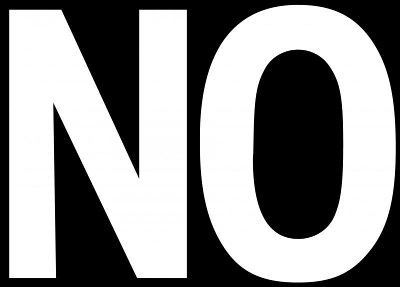 El 'no' a una época y el momentointelectual