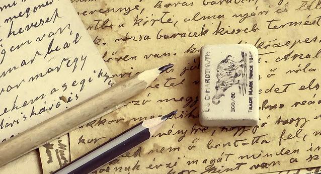 Reescribir historias