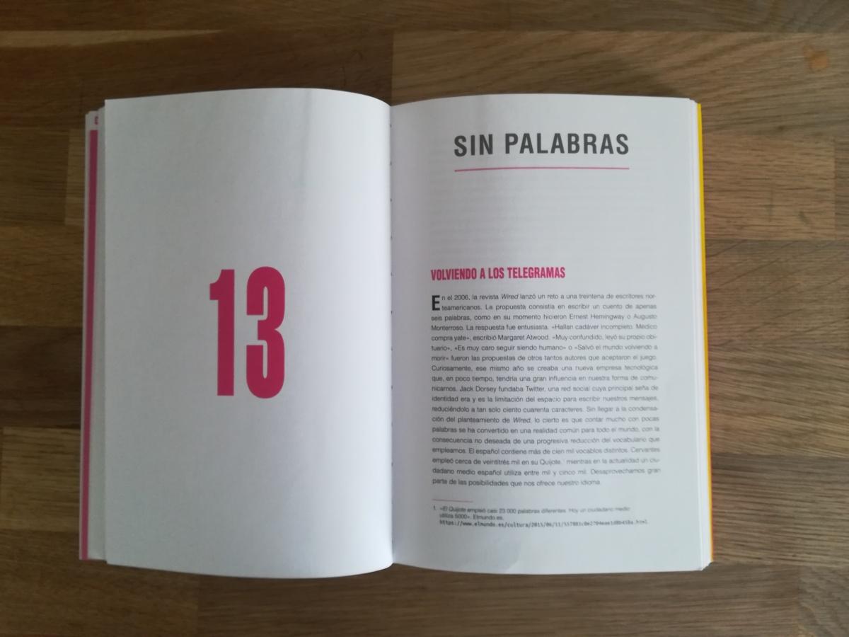 """Las citas de INSATISFICCIÓN. Capítulo 13. """"Sinpalabras"""""""