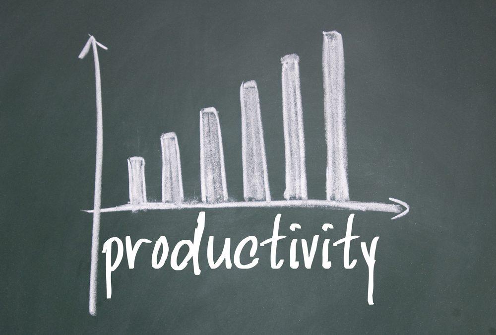 Productividad y moral